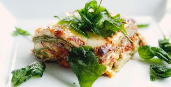 Lasagne from RivaBella